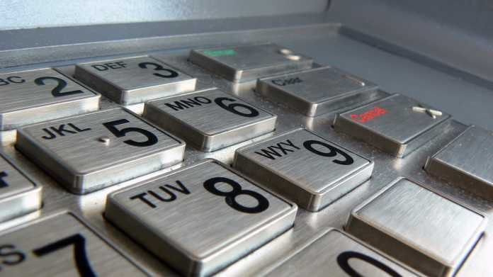Einzig nützliche Innovation? 50 Jahre Geldautomat
