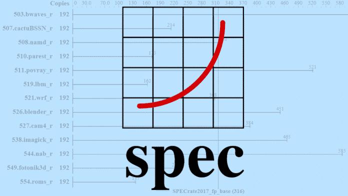 Neue Benchmarksuite der SPEC für CPU, Speicher und Compiler