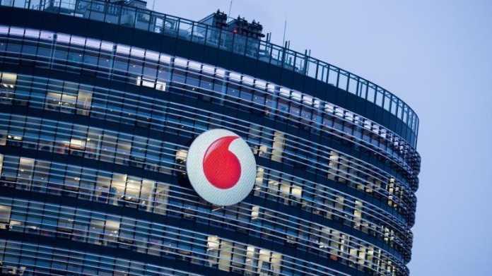 Vodafone Deutschland