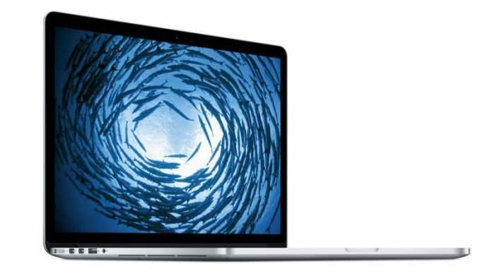 Batterietausch: Apple hat Ersatzteilprobleme beim MacBook Pro