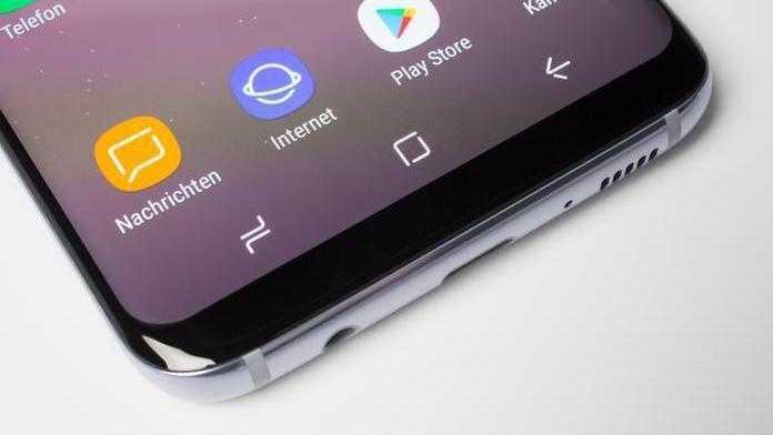 Samsung erzielt operativen Gewinn auf Rekordniveau