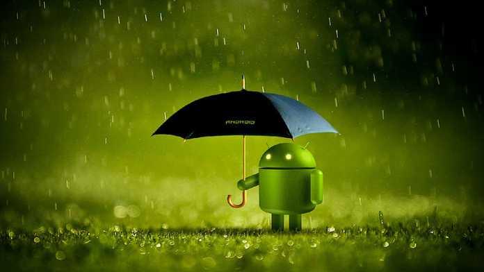 Monatliche Android-Patches im August: Und wieder grüßt der Media-Player