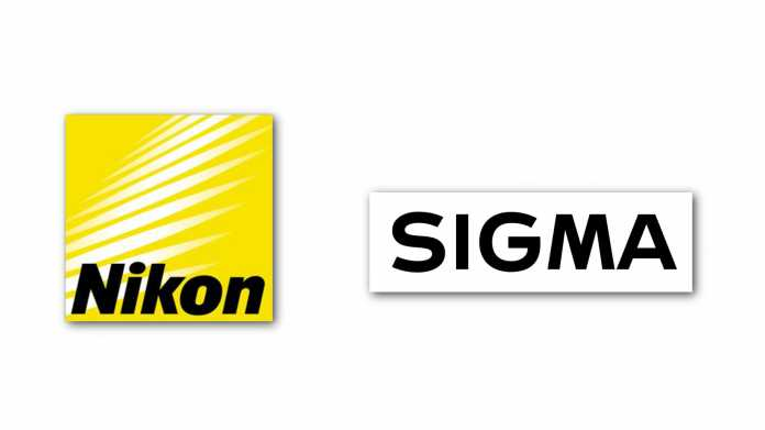 Firmware-Updates bei Nikon und Sigma
