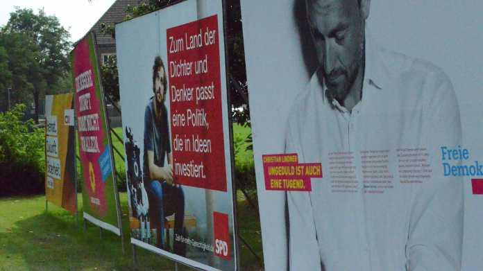 PC-Wahl-Debakel: Wahlleiter versprechen Sicherheit, nennen aber wenig Details