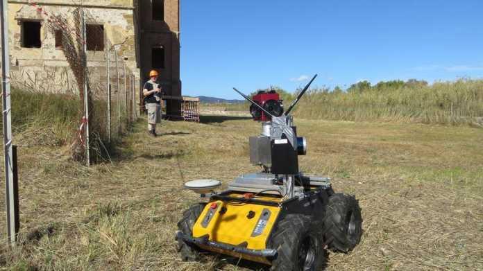 Notfall-Robotik: Polnische Roboterteams beeindrucken mit Improvisationstalent