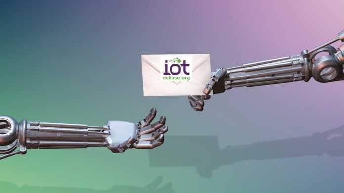 Die Eclipse Foundation startet den vierten IoT-Wettbewerb