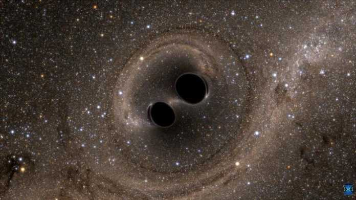 "Gravitationswellen und ""The Rule of Three"" des Nobelpreises"