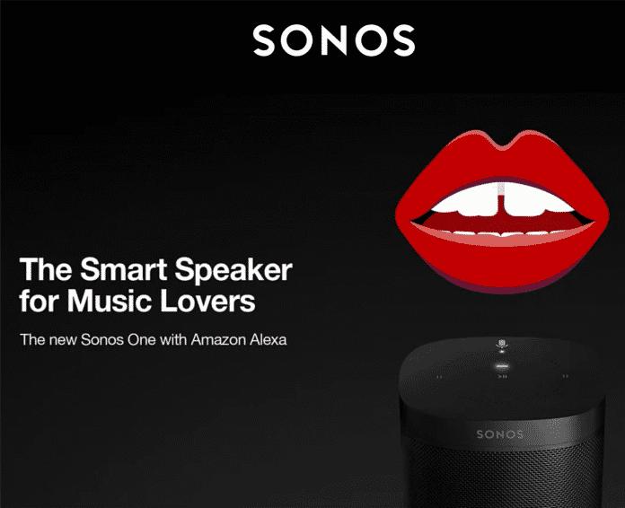 Sonos startet öffentliche Alexa-Beta und präsentiert neuen Lautsprecher