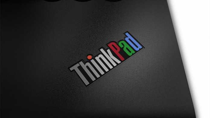 Lenovo feiert Thinkpad-Jubiläum mit limitierter Anniversary Edition