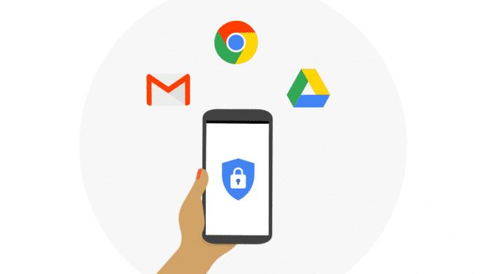 """Advanced Protection"": Google sichert Accounts mit optionalem Zusatz-Feature ab"