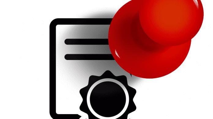 HTTPS-Verschlüsselung: Google verabschiedet sich vom Pinning