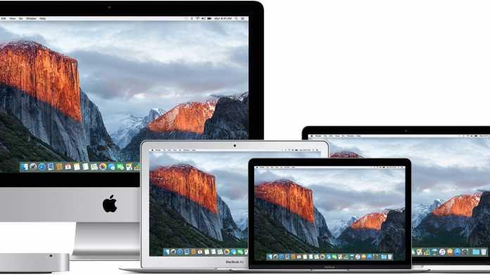 macOS 10.12 und 10.11: KRACK-Lücke gestopft, Loch im Schlüsselbund bleibt