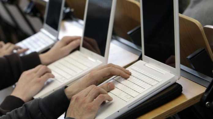 Computer- und Internetnutzung