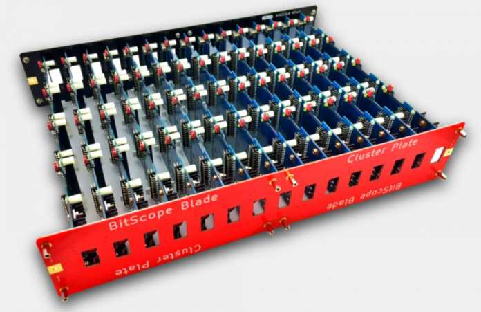 BitScope Cluster Blade CP60