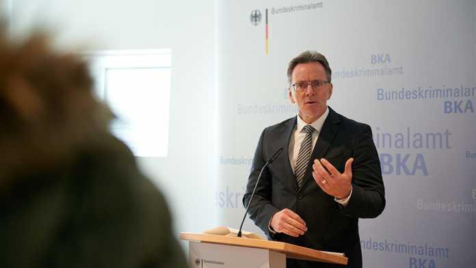 AFIS: Deutsche Fingerabdrücke kommen nach Schengen