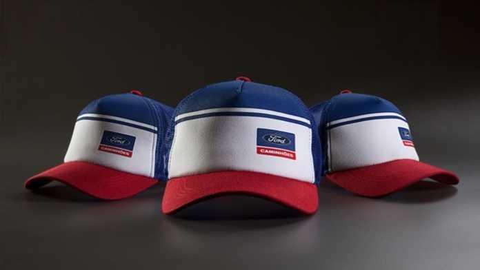Die Endversion der SafeCap soll sich nicht von regulären Kopfbedeckungen für Trucker unterscheiden.