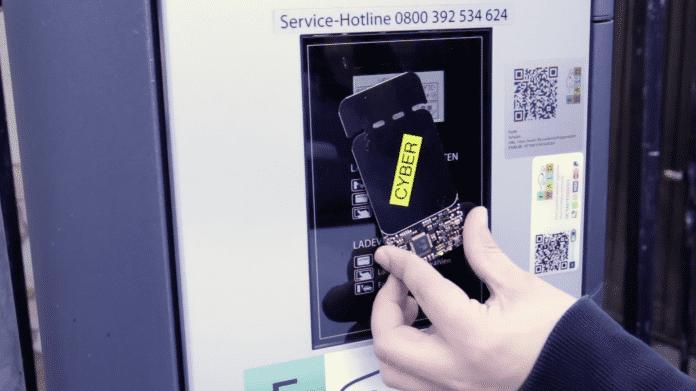 34C3: Umfangreiche Sicherheitslücken bei Stromtankstellen
