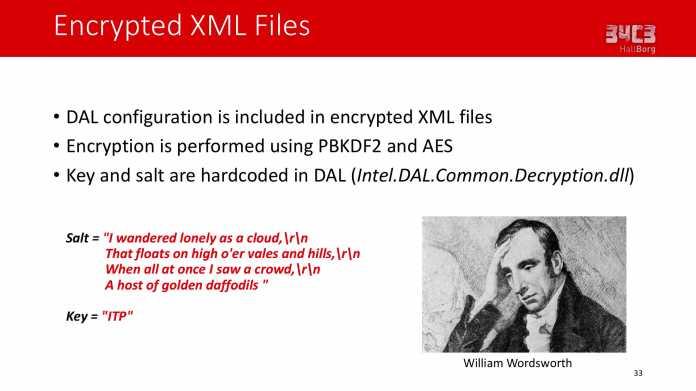 34C3: Der Intel-Management-Engine-Hack von Innen