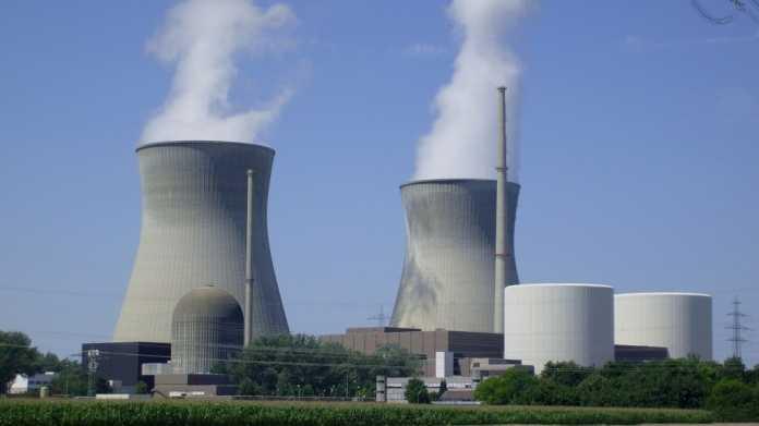 Block B von Atomkraftwerk Grundremmingen endgültig vom Netz