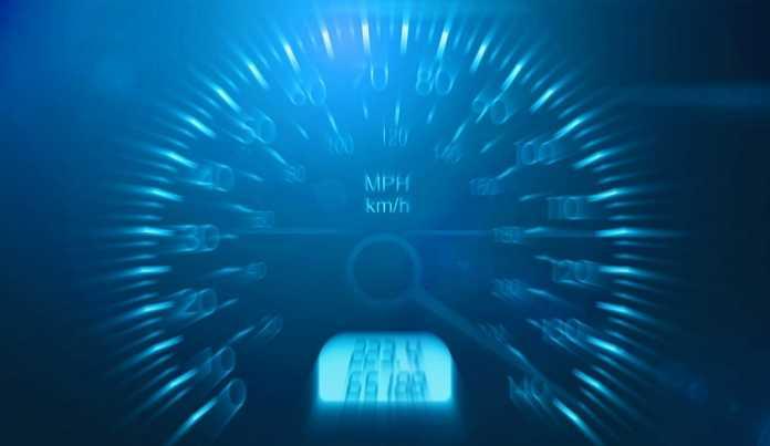 Speedometer testet Web Responsiveness