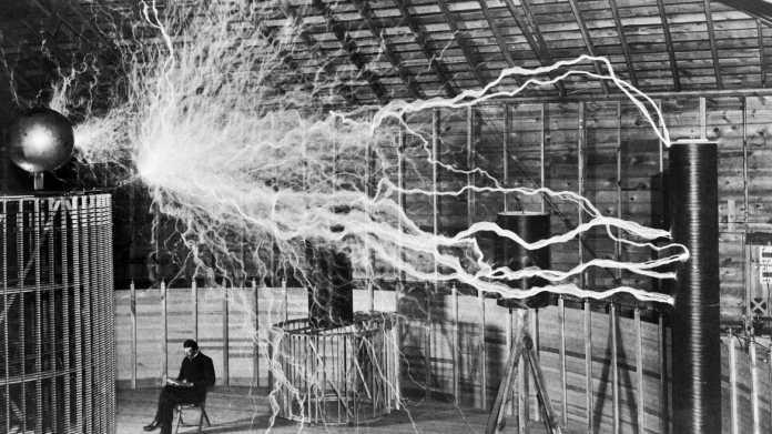 Unter Wechselstrom: Vor 75 Jahren starb Nikola Tesla