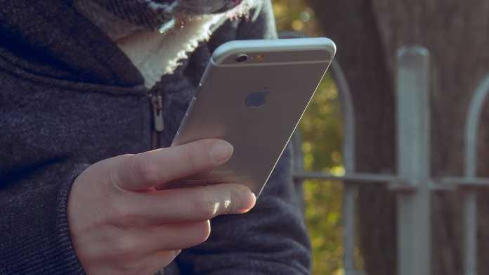 iPhone 6s geknackt: Handy-Daten stützen Anklage in Freiburger Mordprozess