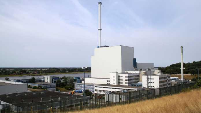 BUND, Umweltinstitut und Windenergie-Branche: AKW sollten erneuerbaren Energien Platz machen