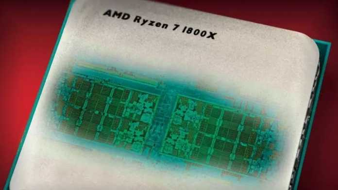 AMD: Spectre-Hardwareschutz ab 2019 mit Zen 2, starkes Wachstum dank Ryzen, Radeon und Mining