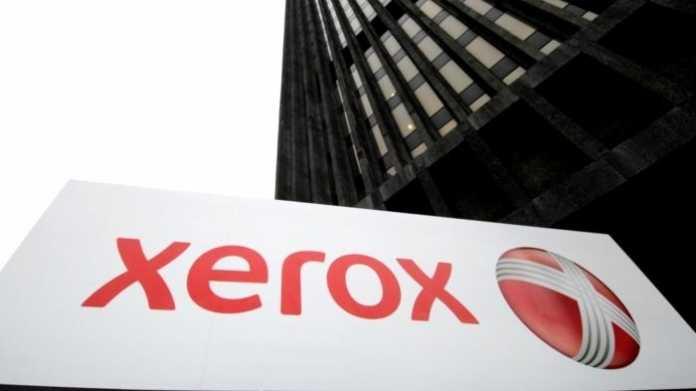 Xerox-Großaktionäre wollen Verkauf an Fujifilm torpedieren