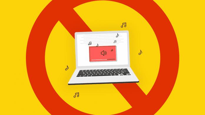 Chrome-Browser filtert nervende Werbung