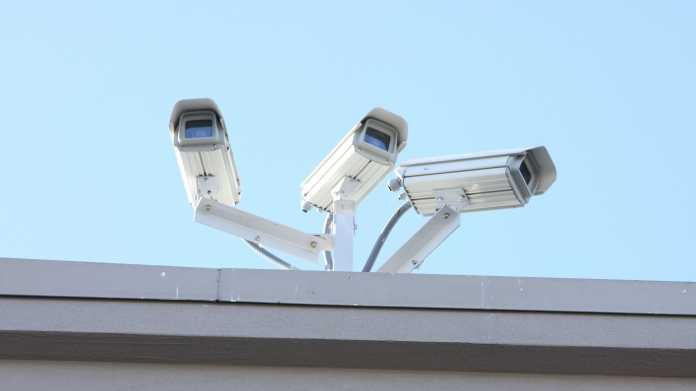 Pilotprojekt: Intelligente Kameras erkennen Straßenkriminalität automatisch