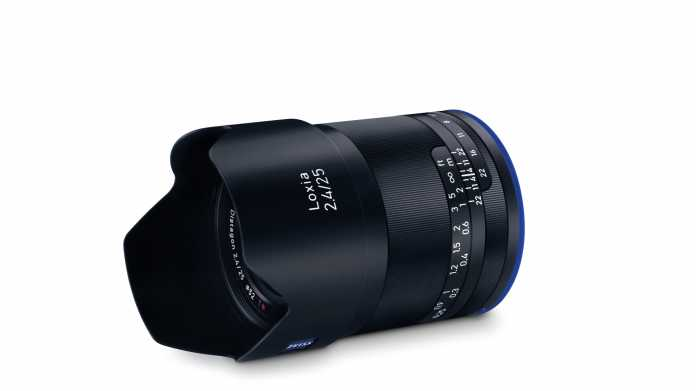 Zeiss Loxia: Neue Weitwinkel-Festbrennweite für Sony E-Bajonett