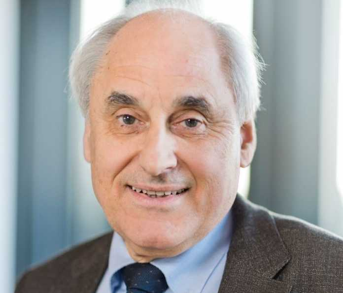 Ekkehard Schäfer (BRAK)