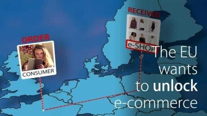 Online-Handel: EU-Rat gibt grünes Licht für Verordnung gegen Geoblocking