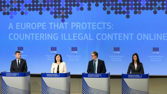 EU-Kommissare