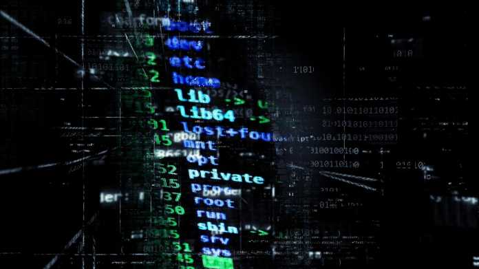 Bundeshack: Daten sollen über Outlook ausgeleitet worden sein