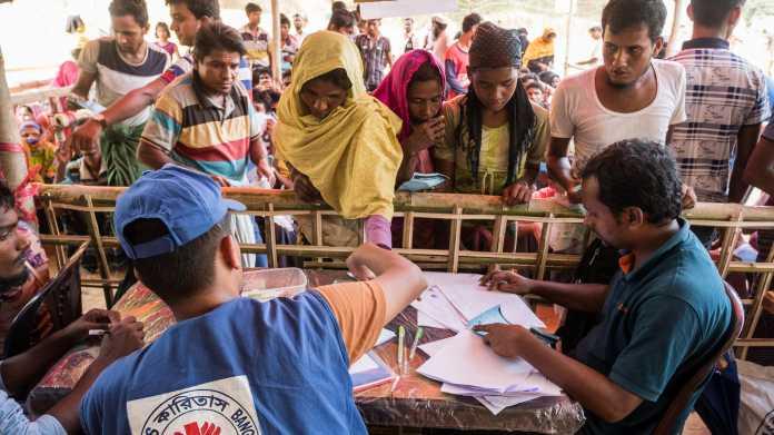 """""""Zur Bestie geworden"""": UN gibt Facebook Mitschuld an Verbrechen gegen Minderheit in Myanmar"""
