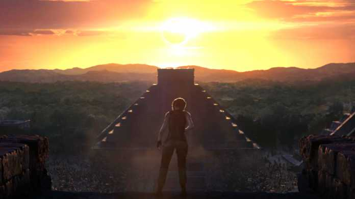 Shadow of the Tomb Raider: Dritter Teil des Lara-Reboots soll am 14. September kommen