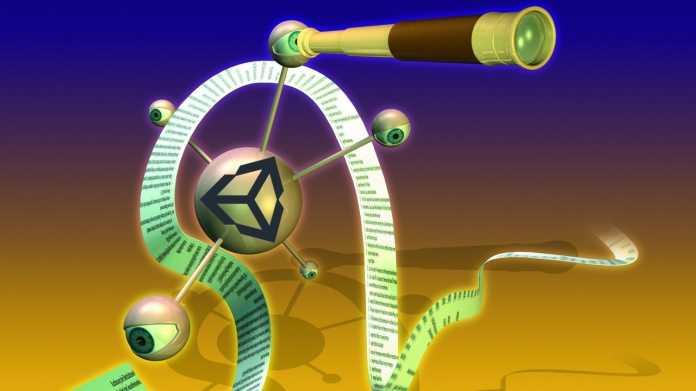 Spiele-Engine: Sourcecode von Unity veröffentlicht