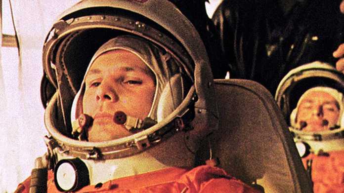Idol für Generationen – Kosmonaut Gagarin kam vor 50 Jahren ums Leben