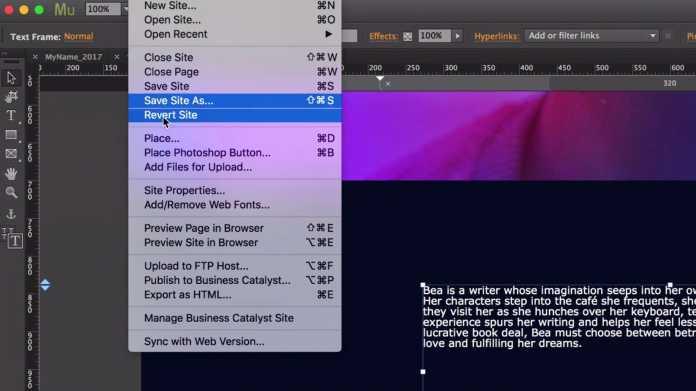 Adobe killt Webdesign-Tool Muse – Fans starten Petition