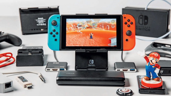 Auch hierzulande vertrieben Dritthersteller-Docks machen offenbar Nintendo Switch kaputt