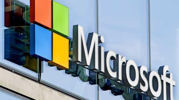 Bundesbehörden zahlen eine Viertelmilliarde Euro Lizenzgebühren an Microsoft