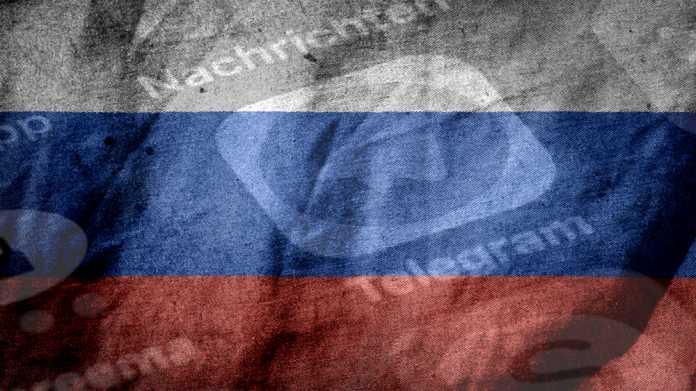 Russland: Blockade von Telegram angeordnet, ICQ als Alternative