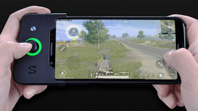 Black Shark: Gaming-Smartphone von Xiaomi
