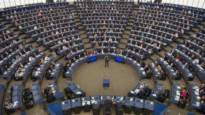 Facebook-Datenskandal: EU-Parlament zeigt sich höchst alarmiert