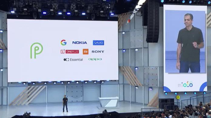 Android P: Beta ist erhältlich, neue Gesten kommen
