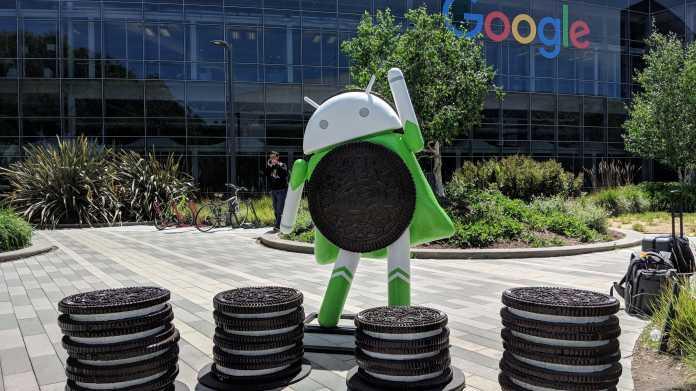 Google I/O: Entwickler erklären weitere Android-P-Neuheiten