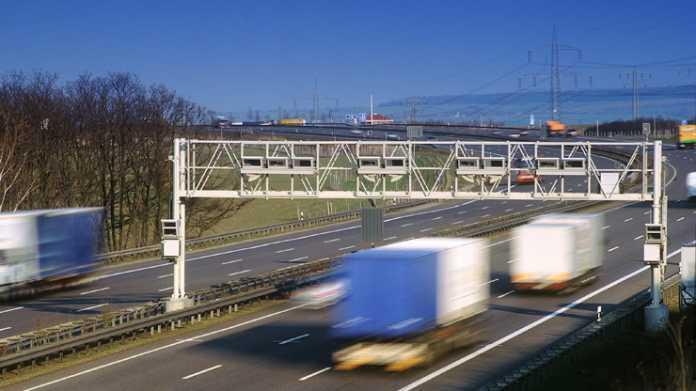 Lkw-Maut: Schiedsverfahren um Toll Collect soll kurz vor Abschluss stehen