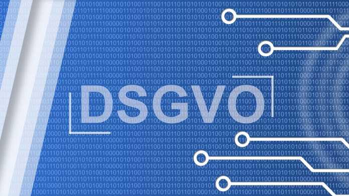 DSGVO: Unternehmen beklagen geringe Unterstützung der Behörden
